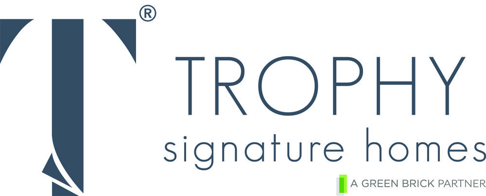 Trophy Signature Homes logo